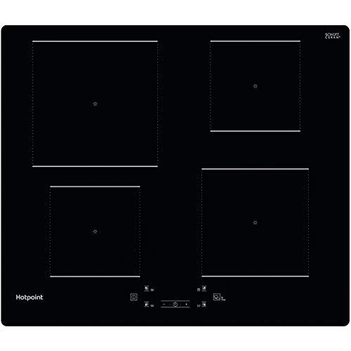 TQ1460SNE 590mm Placa de inducción - Negro
