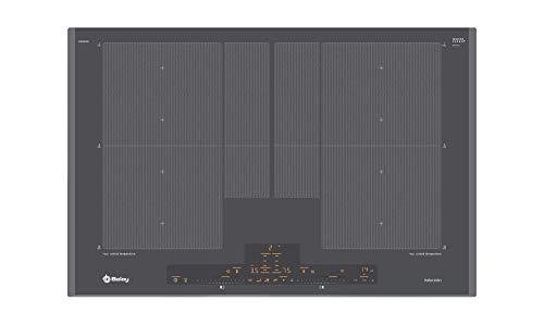 Balay 3EB980AV - Placa de inducción, color Gris Antracita