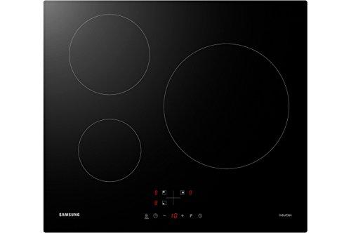 Samsung nz63m3nm1bb/UR placa de cocina inducción
