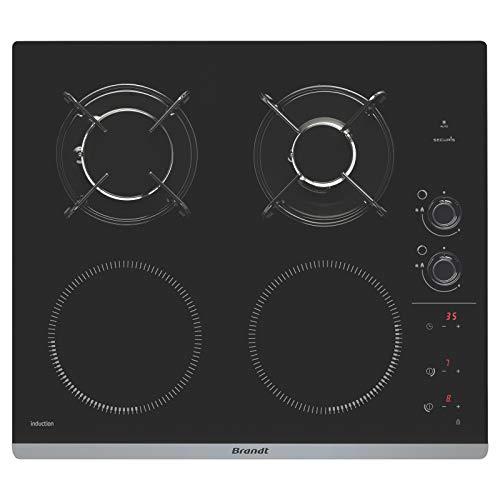Brandt BPI6413BM - Placa de cocina